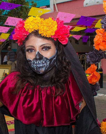 Day of the Dead Chapala / Día de Muertos Chapala CD256
