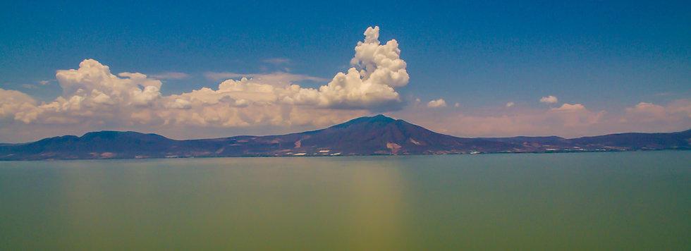 Lake Chapala A325