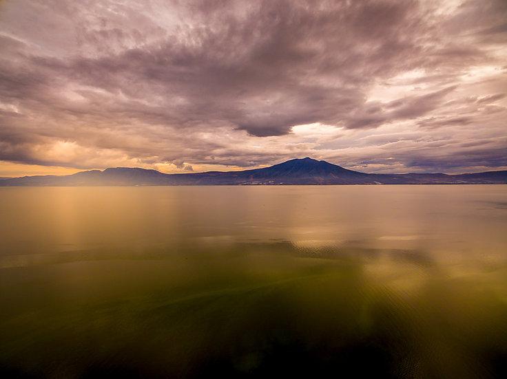 Lake Chapala 368A