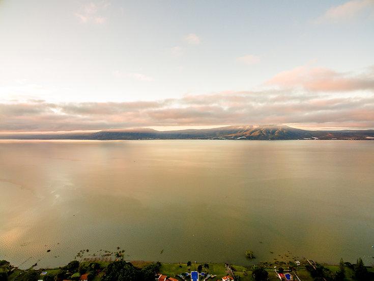 Lake Chapala A373