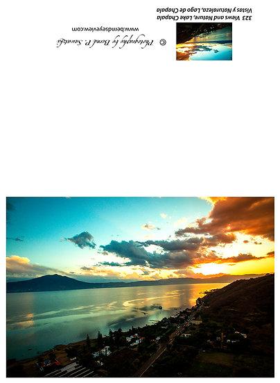 Views Lake Chapala / Vistas Lago de Chapala 323