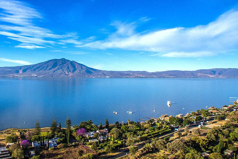 Views Lake Chapala / Vistas Lago de Chapala 310