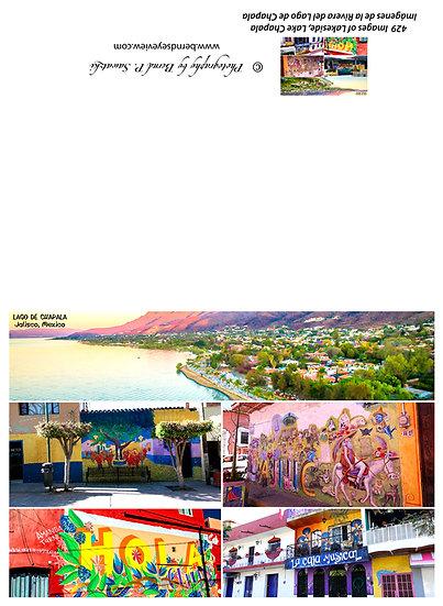 Images of Lakeside, Lake Chapala / Imagenes de la Rivera del Lago de Chapala 429