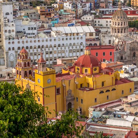 PLACES - MEXICO