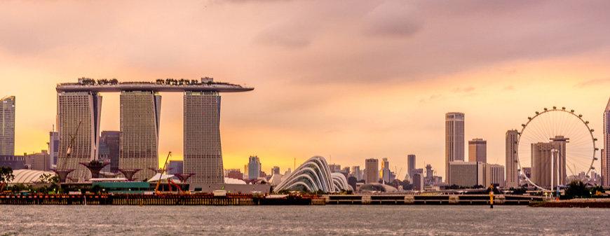 Singapore 11-085