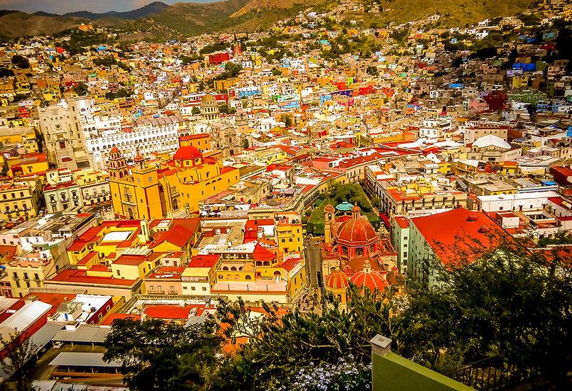 Guanajuato 10-015