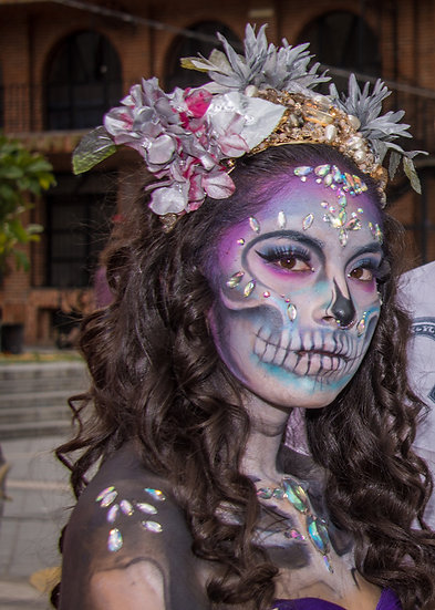 Day of the Dead Chapala / Día de Muertos Chapala CD235