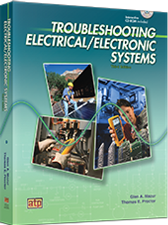 ATP Troubleshooting Electrical/Electronic Systems