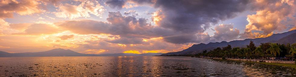 Lake Chapala 345A