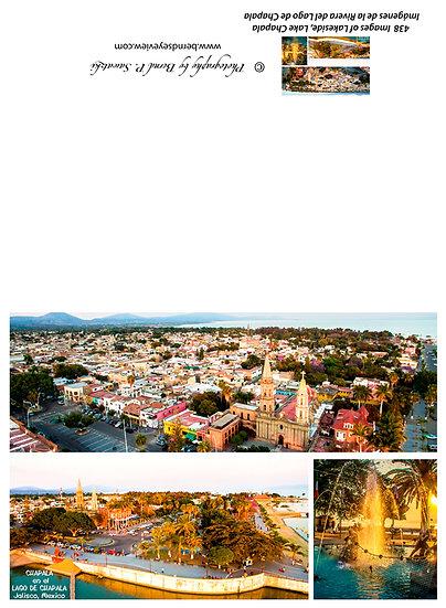 Chapala Picture Composition / Composición de la imagen de Chapala 438