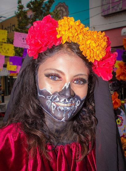 Day of the Dead Chapala / Día de Muertos Chapala CD243