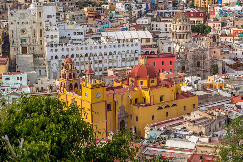 Guanajuato 10-001