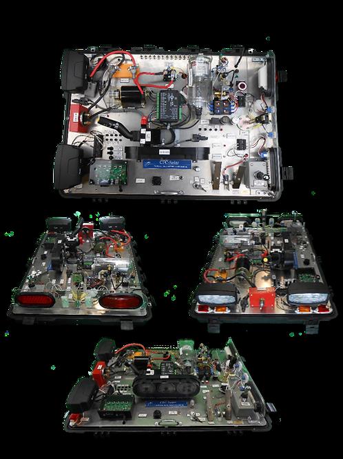 Truck Electronics Trainer