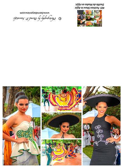 Fashion and Culture Show Ajijic / Desfile de Modas y Cultura, Ajijic 405