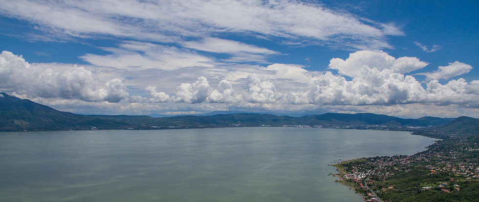 Views Lake Chapala / Vistas Lago de Chapala 392