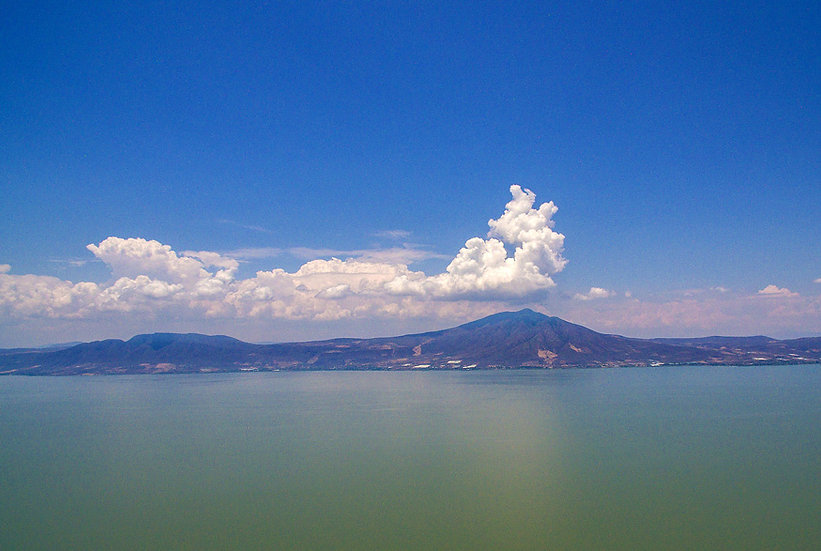 Views Lake Chapala / Vistas Lago de Chapala 311