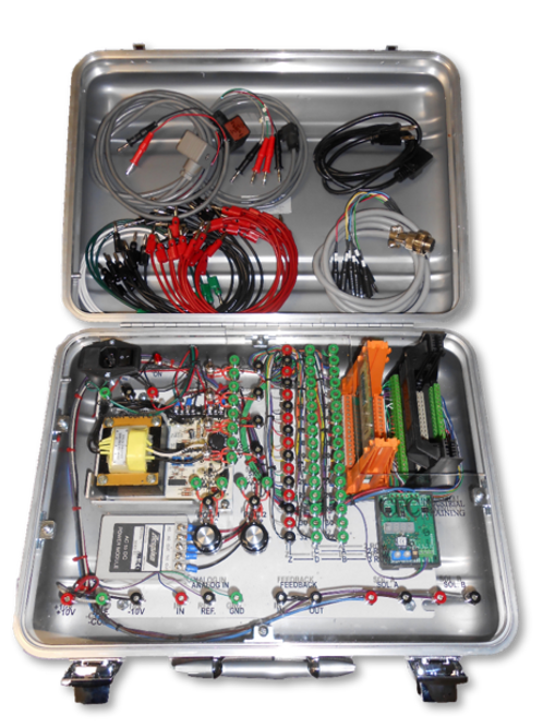 Proportional Valve Electronic Tester/Trainer