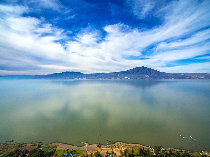 Views Lake Chapala / Vistas Lago de Chapala 340