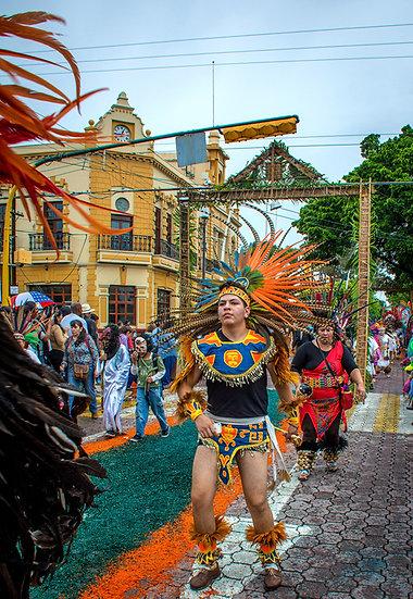 Virgin of Zapopan Festival / Festival de la Virgen de Zapopan 850