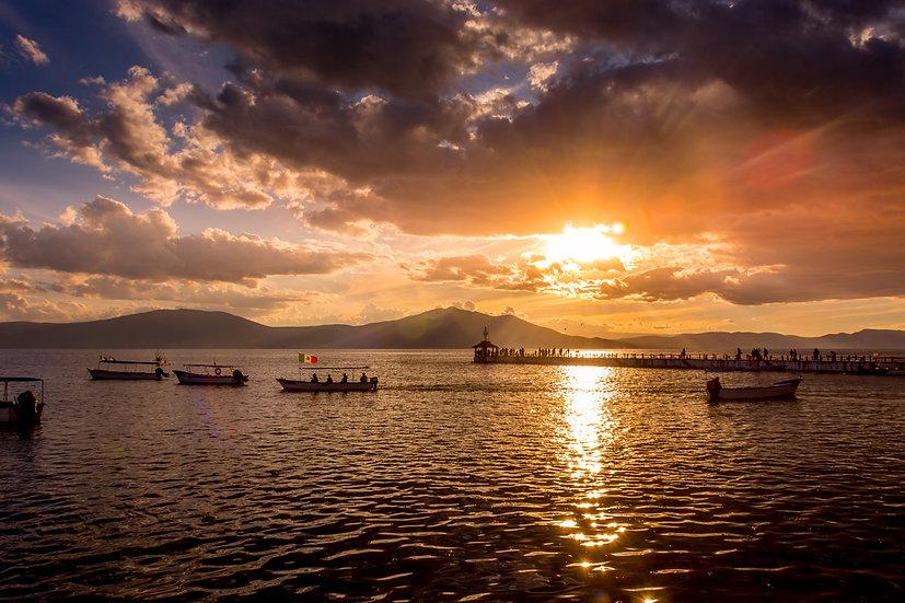 Lake Chapala 327B