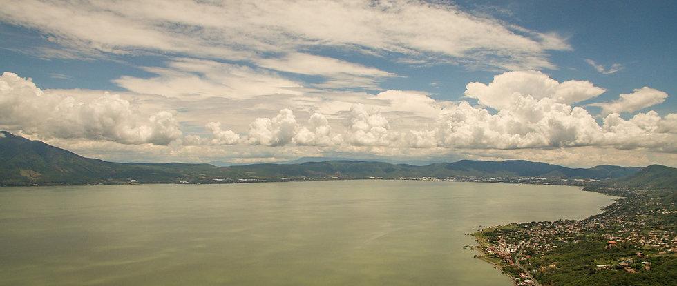 Views Lake Chapala / Vistas Lago de Chapala A312