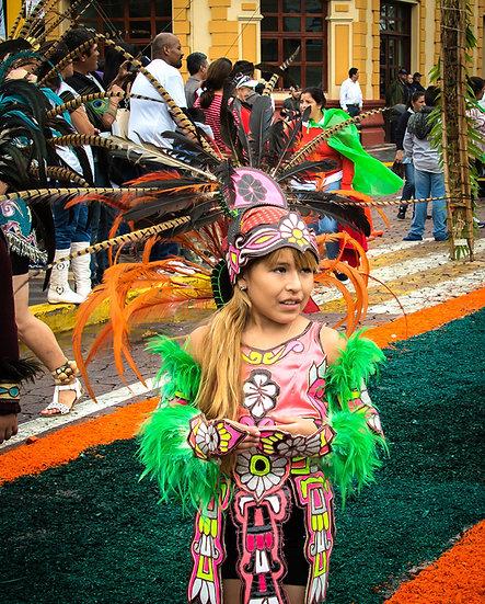 Virgin of Zapopan Festival / Festival de la Virgen de Zapopan 831