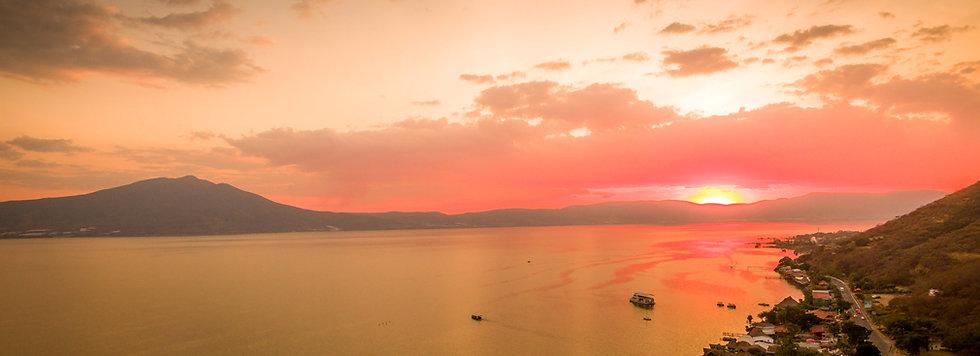 Lake Chapala, Mte. Garcia A328