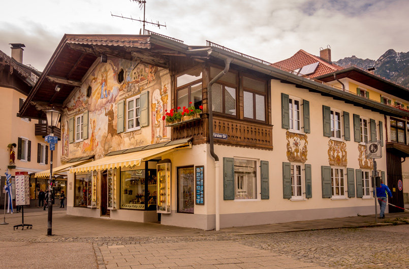 Bavaria 11159