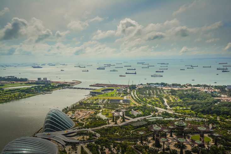 Singapore 11-091