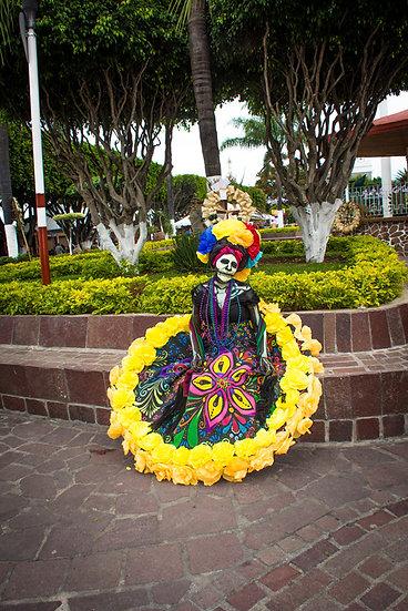Beautiful Catrinas of Mexico CC237