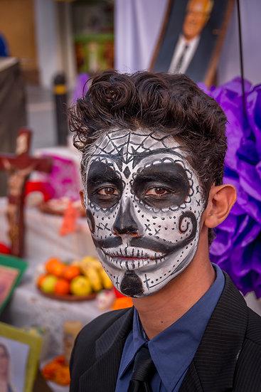 Day of the Dead Chapala / Día de Muertos Chapala CD-208