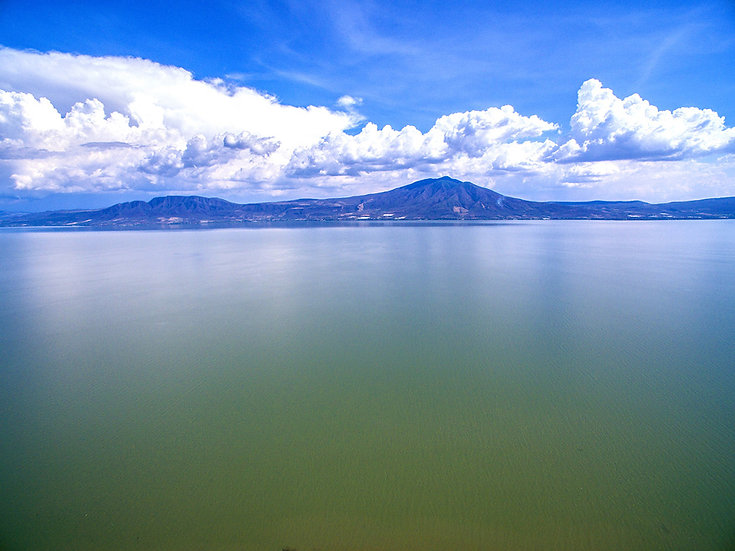 Views Lake Chapala / Vistas Lago de Chapala 367