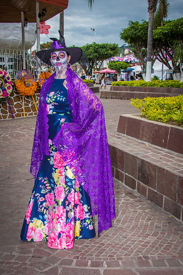 Beautiful Catrinas of Mexico CC265