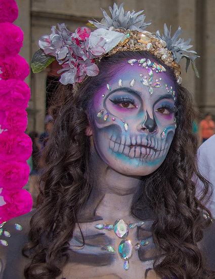 Day of the Dead Chapala / Día de Muertos Chapala CD234