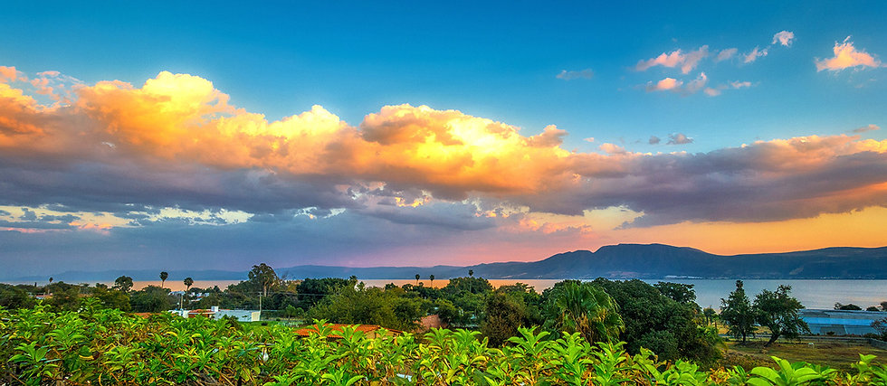 Views Lake Chapala / Vistas Lago de Chapala 384