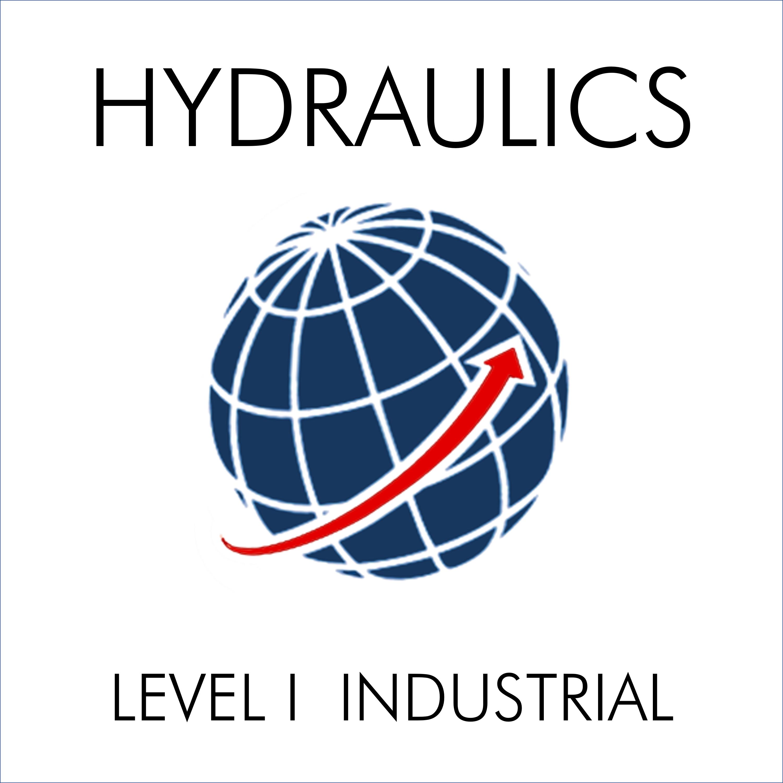 Level 1 Industrial Hydraulics   3 Day