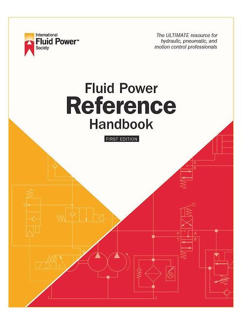 IFPS Fluid Power Reference Handbook