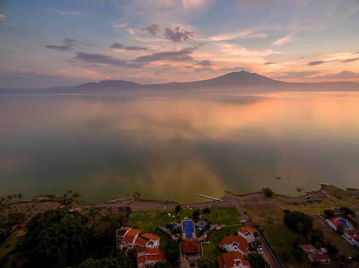 Lake Chapala 369A