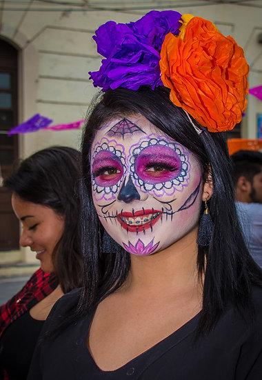 Day of the Dead Chapala / Día de Muertos Chapala CD230