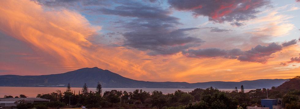 Lake Chapala A350