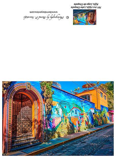 Art and color is Ajijic / Arte y Color es Ajijic 701-Fa1