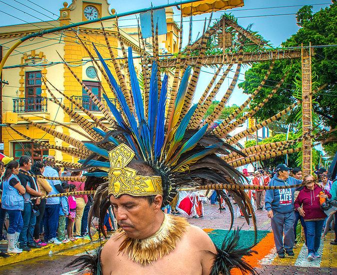 Virgin of Zapopan Festival / Festival de la Virgen de Zapopan 862