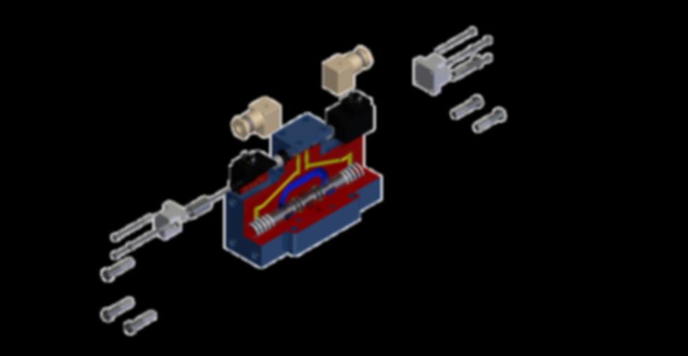 3D Hydraulic
