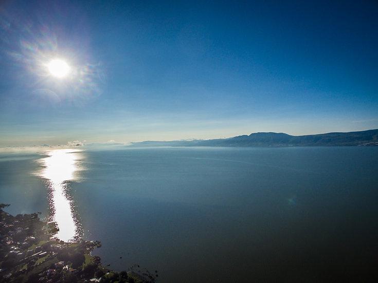 Lake Chapala A382