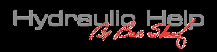 hydraulic blog