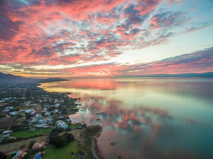 Lake Chapala 374A