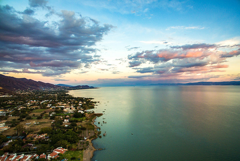 Views Lake Chapala / Vistas Lago de Chapala 319