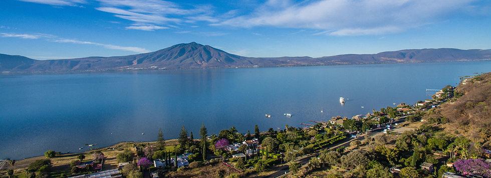 Lake Chapala A355