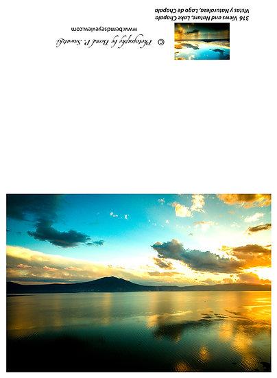 Views Lake Chapala / Vistas Lago de Chapala 316
