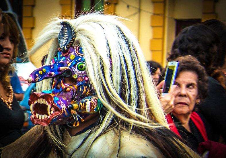Virgin of Zapopan Festival / Festival de la Virgen de Zapopan 825